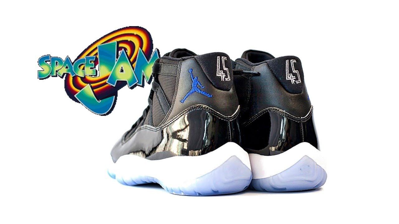 new styles d2d06 f4c7c AIR JORDAN 11 SPACE JAM RELEASE DATE, AIR JORDAN 6 PINNACLE AND MORE!!