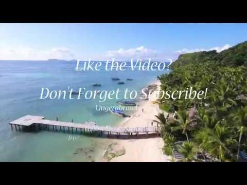 Tokoriki Island Resort - Our Honeymoon Escape
