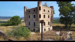 El Castillo de Doña Isabella Parte Final