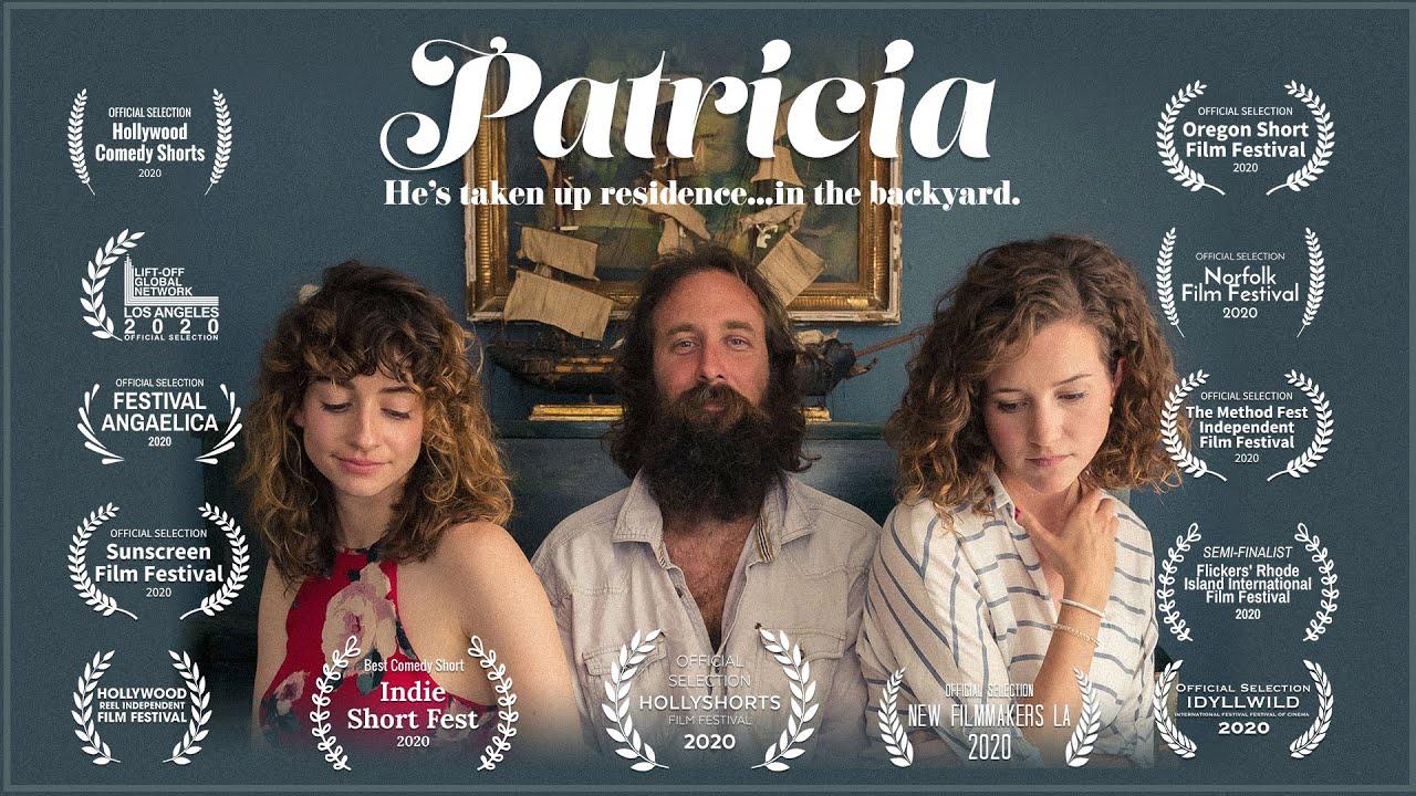 Patricia (Short Film)