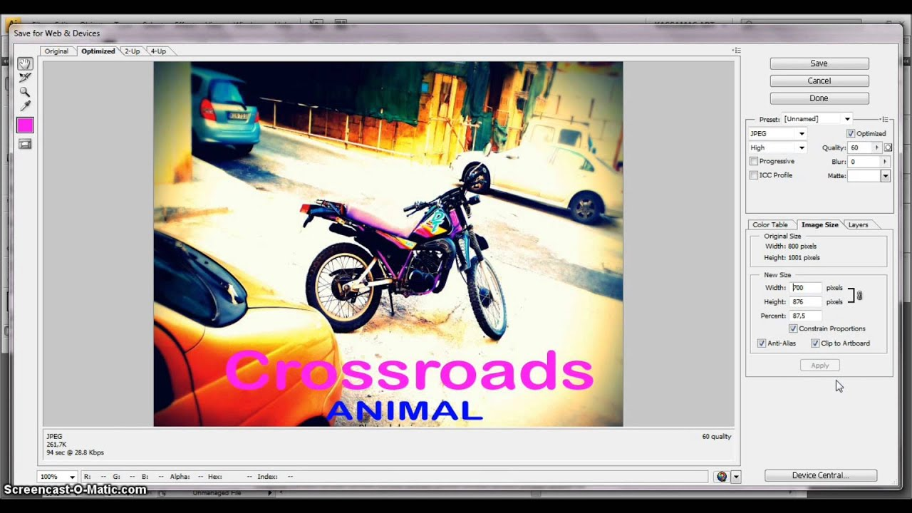 how to use illustrator cs4