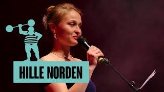 Hille Norden – Blaumond