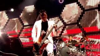 Muse - Uprising live @ Glastonbury 2010