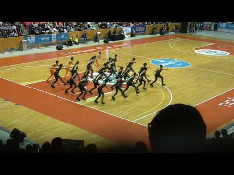 Patinatge Show Grups Campionat Catalunya 2017