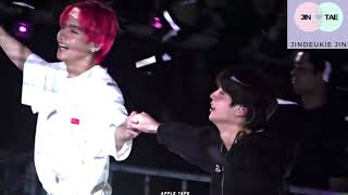 Love Me Like You Do -  Taejin