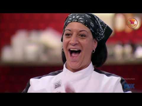 Адская кухня — Hell's Kitchen — 13 сезон 13 серия