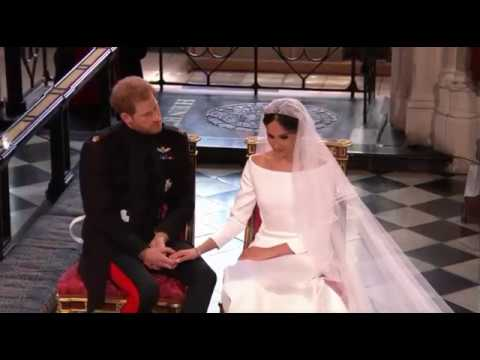 Stand By Me - The Royal Wedding Of Prince Harry & Meghan Markle At St. George's Chapel