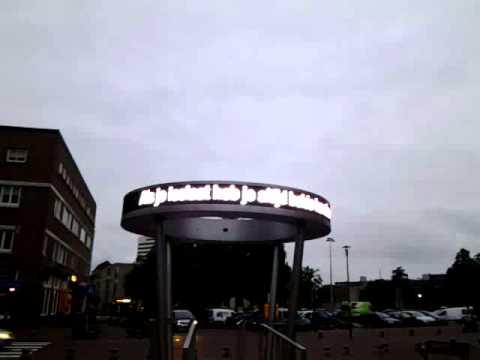Welkom in Schiedam