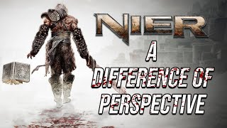 Nier Retrospective | A Difference of Perspective (Part 2)