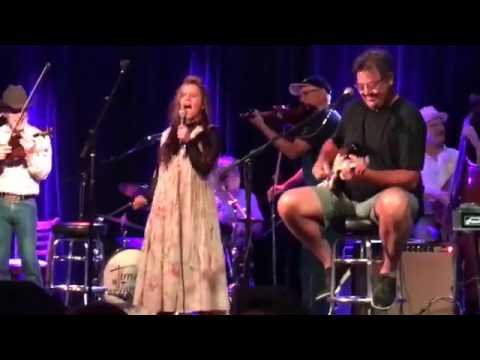 EmiSunshine with Vince Gill and The Time Jumpers