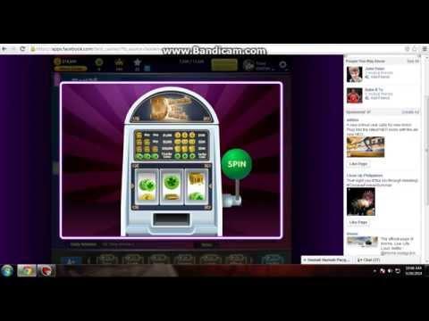 Alvin.E: Best Casino On Facebook [Gameplay]