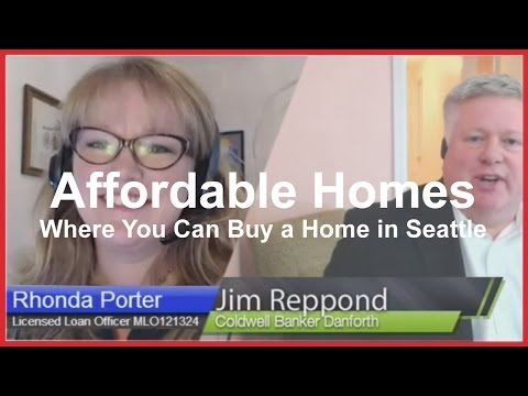 Seattle Real Estate Chat #40