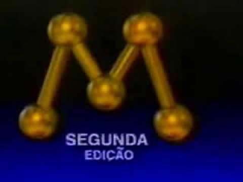 Jornal da Manchete - Segunda Edição - 1994