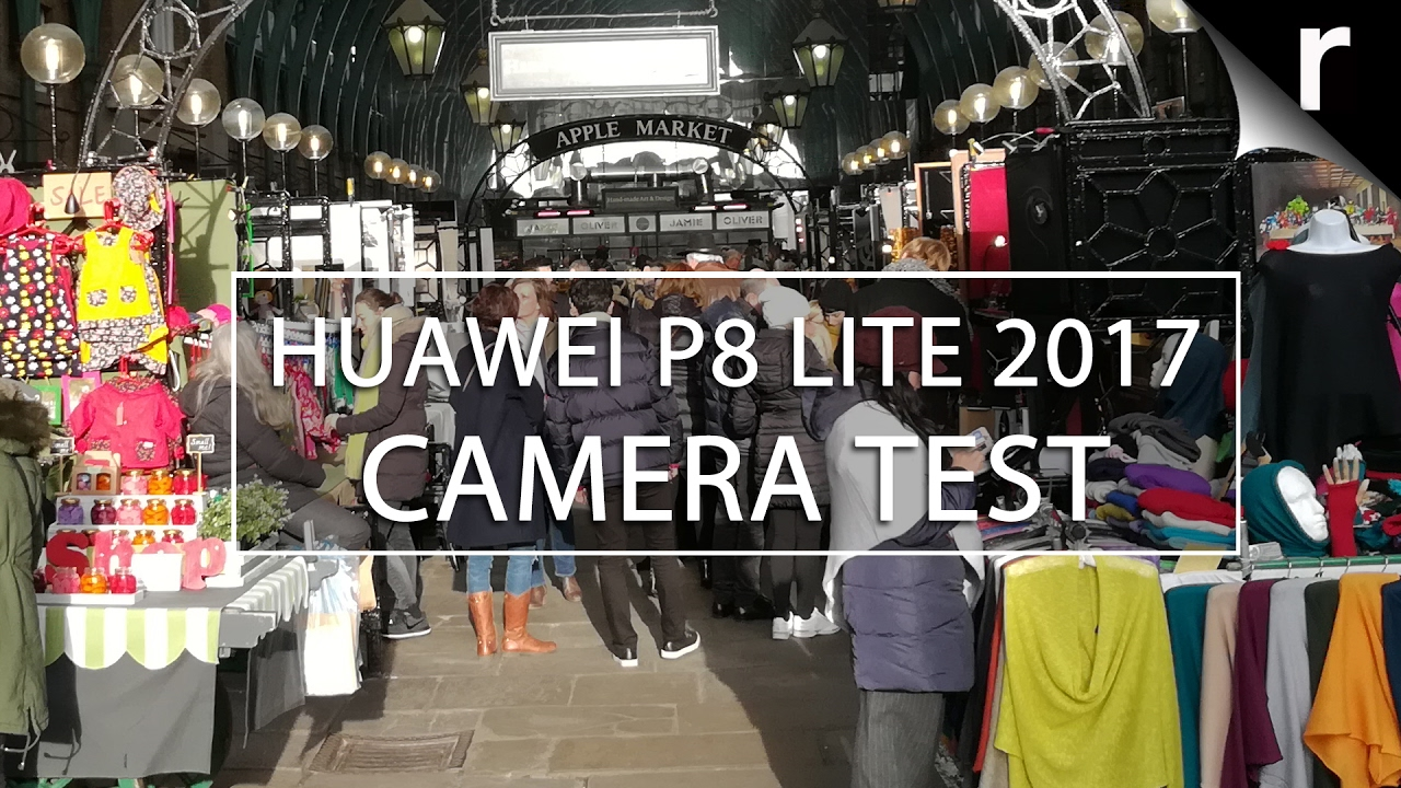 Huawei P8 Lite 2017 Camera Review: The best budget mobile