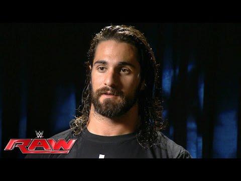 Roman Reigns und Seth Rollins – ihre gemeinsame Vergangenheit (Teil 1): Raw, 6. Juni 2016