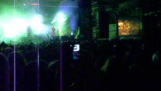 KREATOR - The pit at Coma of Souls LIVE in Vzla