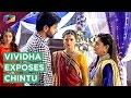 Vividha Exposes Chintu's truth | Jana Na Dil Se Door | जाना न दिल से दूर  | Star Plus