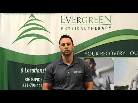 Welcome to Evergreen Physical Therapy