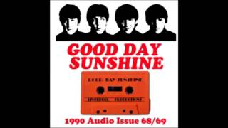 Watch Beatles Good Day Sunshine video