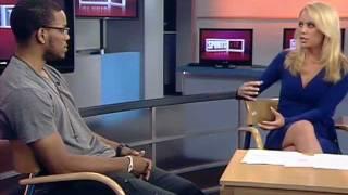 SportsTalk with Britt McHenry: June 22, 2011