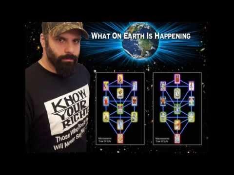 Mark Passio Explains Tarot