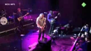 De Dijk - Onderuit  (live)