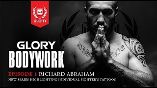 Bodywork: Richard Abraham