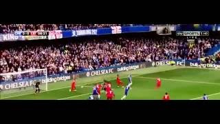 Chelsea Vs Leicester City 3-0 Highlights 15 Oktober 2016
