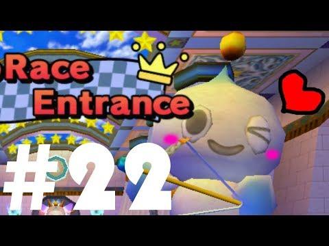 Let's Play: CHAO GARDEN! #22
