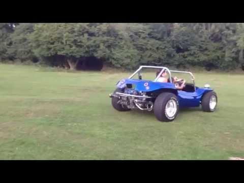 Meyers Manx VW Dune Buggy