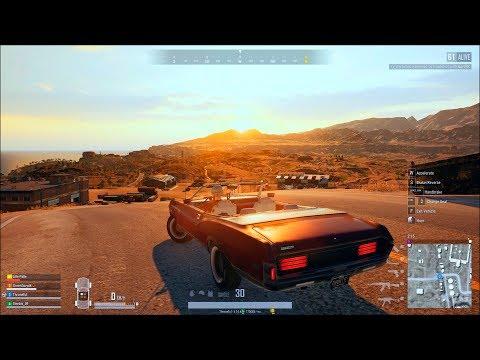 PlayerUnknown's Battlegrounds 2019 (PUBG) - Gameplay PC HD