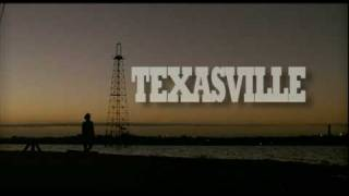 TEXASVILLE alternative trailer