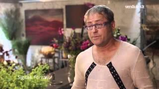 Versliukai.lt reklama internete #3 - Floristas(http://versliukai.lt., 2013-05-25T07:22:34.000Z)