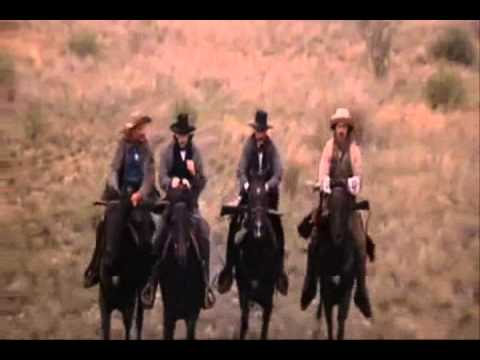 Volbeat - Doc Holliday - Outlaw Gentlemen & Shady Ladies ( Subtitulos en Español )