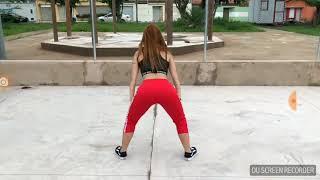 Baixar Jerry smith - menina braba , coreografia com  Mirela  janis