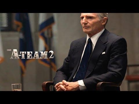 A-Team 2 Trailer 2018 | FANMADE HD