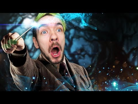EXPECTO PATRONUM | Pottermore #1 from YouTube · Duration:  20 minutes 8 seconds