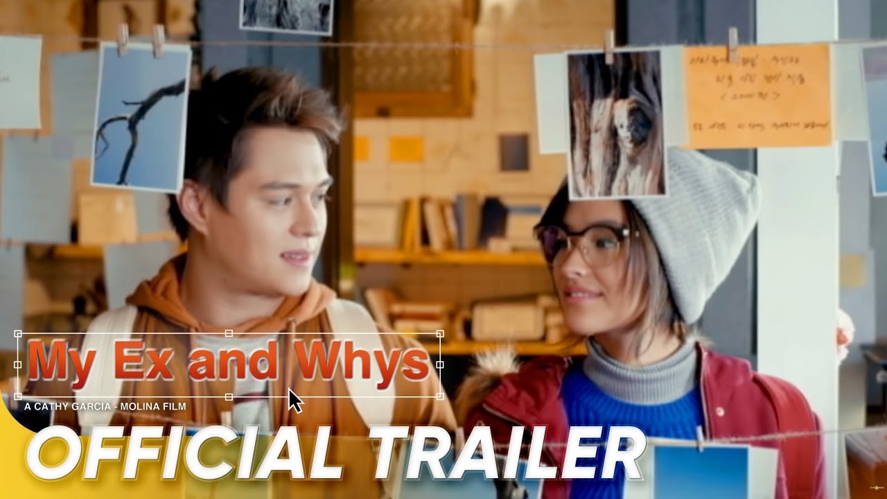 Download My Ex and Whys Official Trailer | | Liza Soberano and Enrique Gil | 'My Ex and Whys'