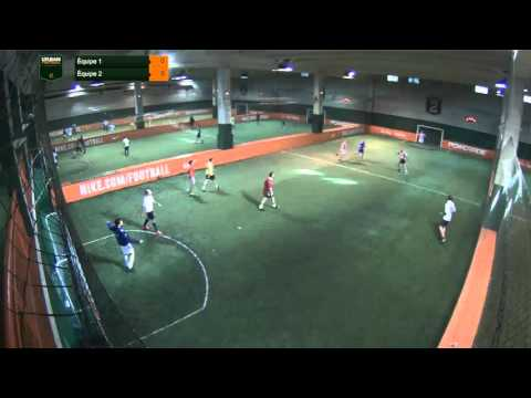 Urban Football - Puteaux - Terrain 2 le 28/11/2015  12:08