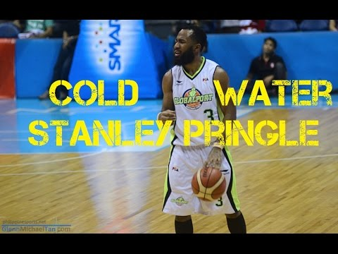 Stanley Pringle |ColdWater| 2016