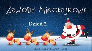 Gambar cover XII Zawody Mikołajkowe - Dzień 2