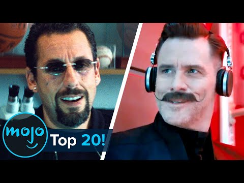 Top 20 Actors Who Saved Their Career with One Performance