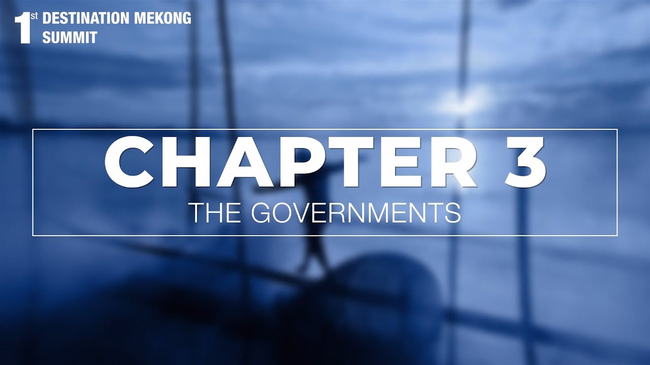 CHAPTER 3 - The Governments