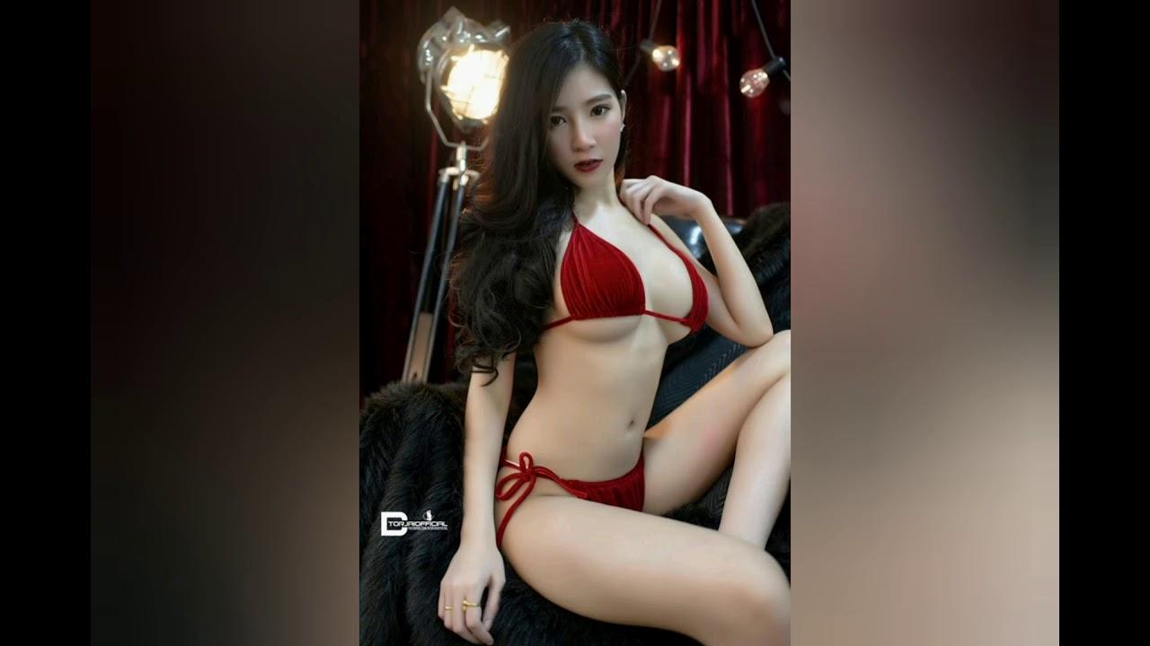 รวมภาพสาวๆสุดเซ็กซี่ ของนางแบบไทยและเกาหลี