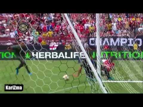 ملخص-مباراة-ريال-مدريد-ضد-أرسنال-2-2-مباراة-ناااارية-و-إبداع-إيدين-هازارد
