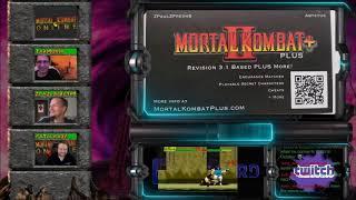 Mortal Kombat Online - Twitch Stream - July 5, 2018