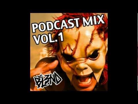 DJ BL3ND - Podcast Mix Vol.1