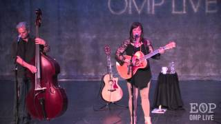 "Suzy Bogguss  ""Drive South""  @ Eddie Owen Presents"