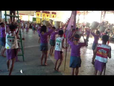 MANGYAN FESTIVAL MANSALAY CHS 2012 PART 2