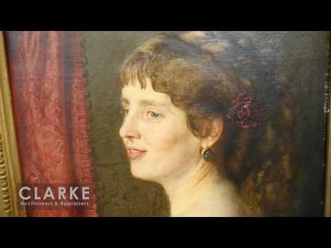 Clarke Auction July 9th 12PM EST Sale